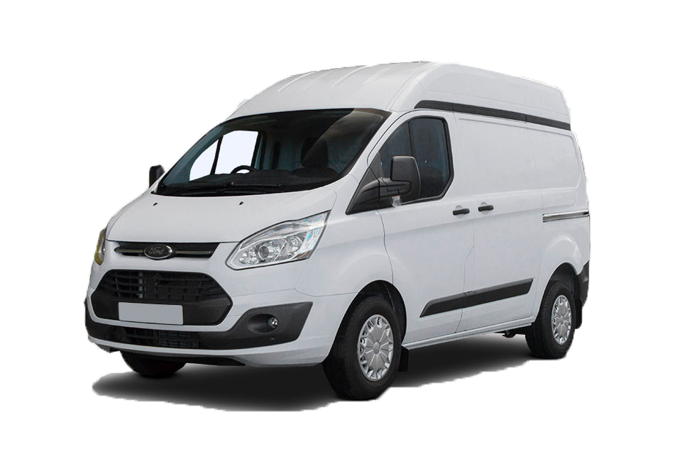 ford transit custom 2 0tdci l2h2 1330cv 8 3m3 rent a car e leclerc. Black Bedroom Furniture Sets. Home Design Ideas