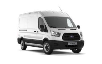 Ford Transit 2.0 TDCI