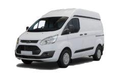 Ford Transit Custom 2.0TDCI L2H2 1330cv (8,3m3)
