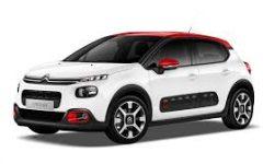 Citroën Citroën C3